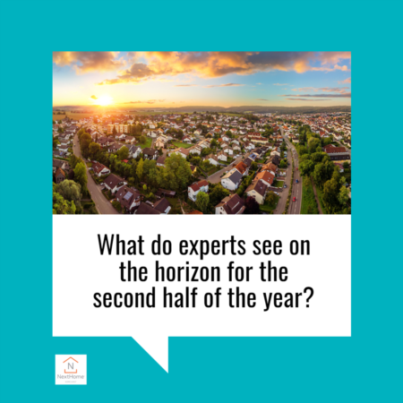 What Do Experts See on the Horizon for the Second Half of the Year?