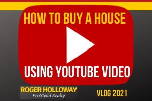 How To Buy A House Remotely and Virtually Using YouTube Video