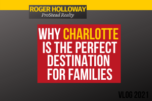 Why Charlotte is the Perfect Destination for Families - Video
