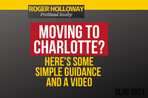 Simple Guidance For You In Moving To Charlotte - Video