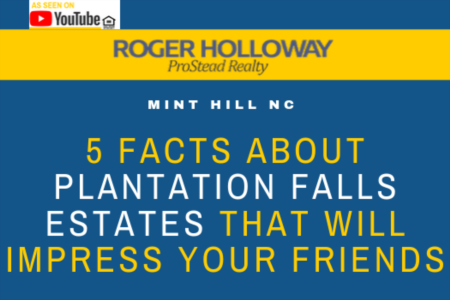 5 Facts About Plantation Falls Estates That Will Impress Your Friends - Video