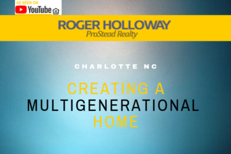 Creating A Multigenerational Home - Video