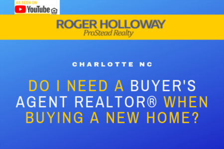 Do I Need a Buyer's Agent REALTOR® When Buying a New Home - Video