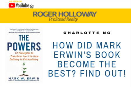 How Did Mark Erwin's Book Become the Best? Find Out! Video