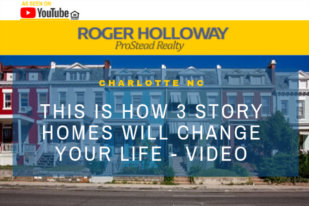 This is How 3 Story Homes Will Change Your Life - Video