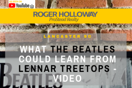 What the Beatles Could Learn from Lennar Treetops - Video