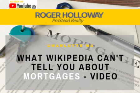 What Wikipedia Can't Tell You About Mortgages - Video