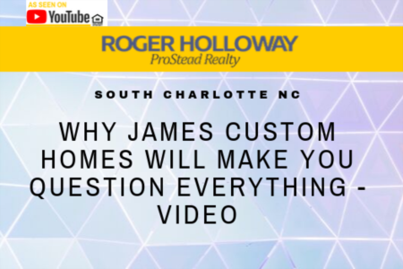Why James Custom Homes Will Make You Question Everything - Video