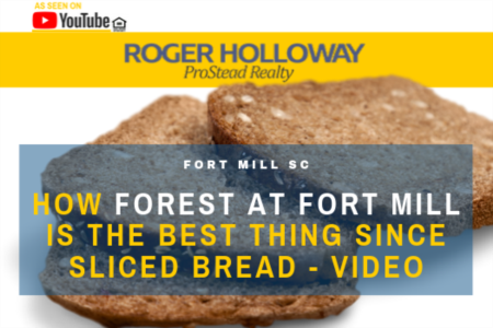 How Forest at Fort Mill is the Best Thing Since Sliced Bread - Video