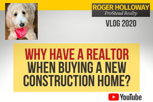 Why Have a REALTOR® When Buying a New Construction Home? Video