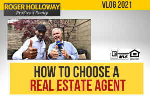 How To Choose a Real Estate Agent - Video