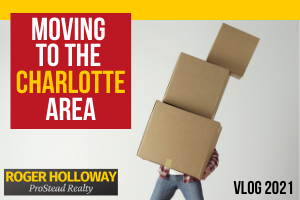 Moving To The Charlotte, NC Area - Video