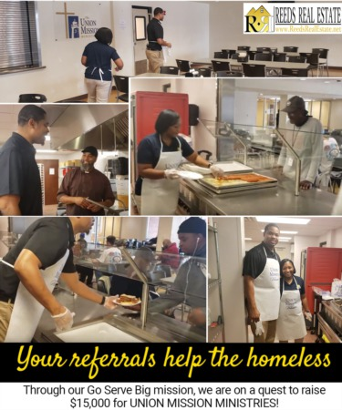 How You Can Help The Homeless In Hampton Roads This January!