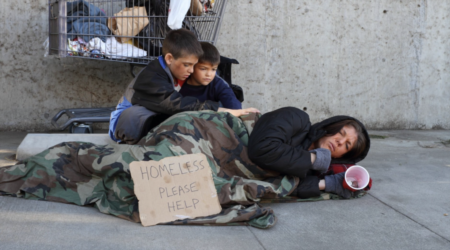How You Can Help the Homeless in 2021