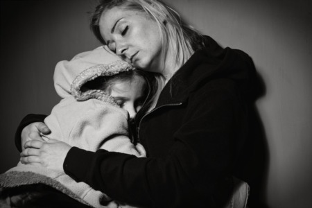 How You Can Help The Homeless Mothers in Hampton Roads