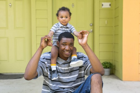 How You Can Help The Homeless Fathers In Hampton Roads