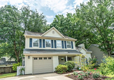 Two Open Houses Tomorrow in Mt. Pleasant SC!