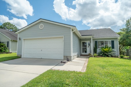 Just Listed 8032 Old London North Charleston, SC!