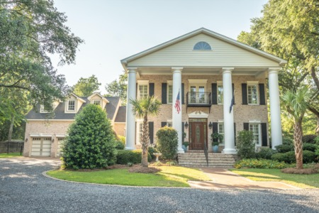 Open House Tomorrow, Sun. 30th in Mt. Pleasant SC!