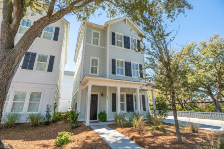 Just Reduced This Beautiful Home in Mt. Pleasant Minutes from the Beach!