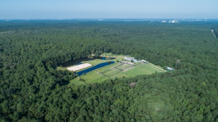 Just Reduced This Ultra-private 18-acre Horse Farm!