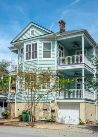 Fabulous Charleston Historic Home Walking Distance to MUSC!
