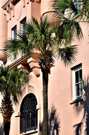 Slower Week in Charleston