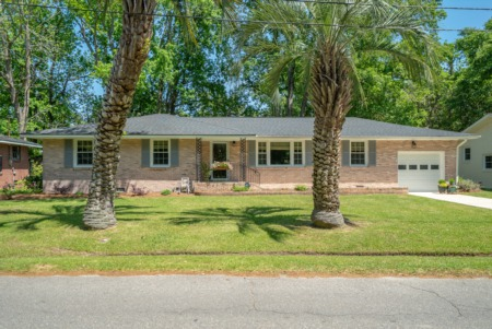 362 Charleston Area Residential Properties Under Contract!!