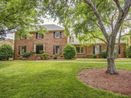 Home for Sale In Hembstead in South Charlotte