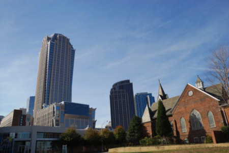 The Government Shutdown and the Charlotte Real Estate Process