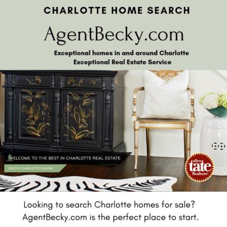 The New AgentBecky.com Website Has Arrived!