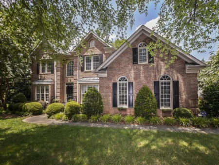 Home for Sale in Marvin Ridge School Zone