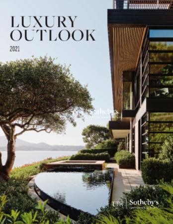 Luxury Outlook 2021