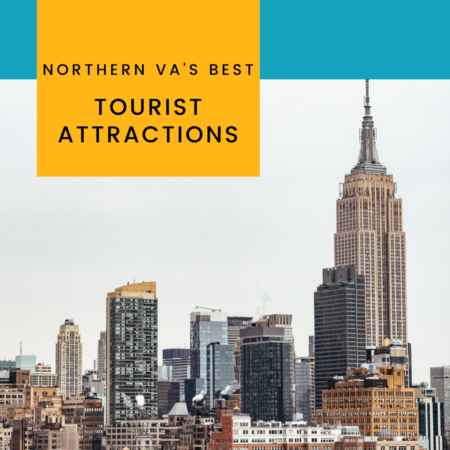 Northern Virginia's Best Local Attractions 2021