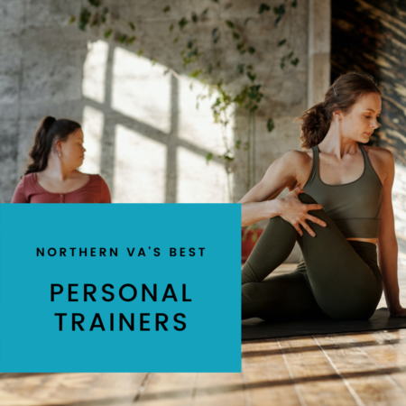 Northern VA's Best Personal Trainers 2021