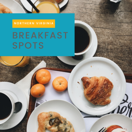Northern VA's Best Breakfast Spots 2021