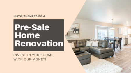 Pre-Sale Home Renovation