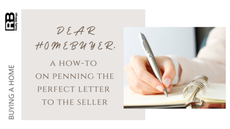 A How-To On Penning The Perfect Letter To The Seller