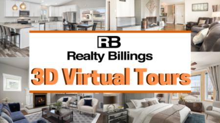 3D Virtual Home Tours