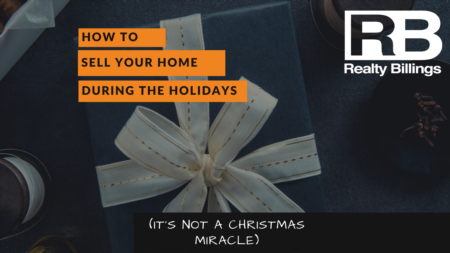 How To Sell Your Home During The Holidays
