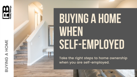 Buying a Home When Self-Employed