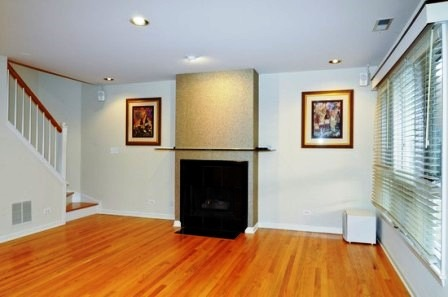 New South Loop Listing at 1315 S. Plymouth Ct Unit I