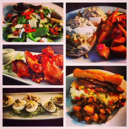 Work, Live, or Play in the West Loop? Satisfy Your Appetite at Chi-Town Eatery!