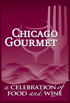Attend Chicago Gourmet This Weekend in Millennium Park