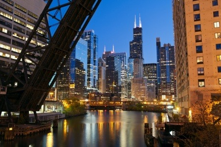Just Some of Chicago's Many Fun Facts—And the Real Estate Surrounding Each
