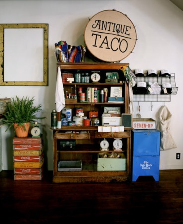 Local Business Spotlight: Antique Taco in Wicker Park