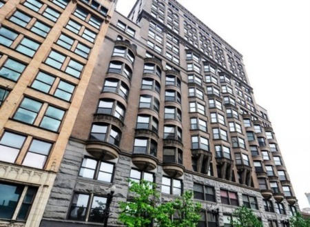 New Rental Listing: 431 S. Dearborn #1005 in the Loop