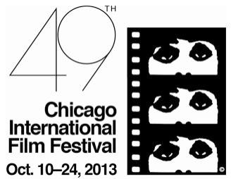 2013 Chicago International Film Festival Starts Tomorrow