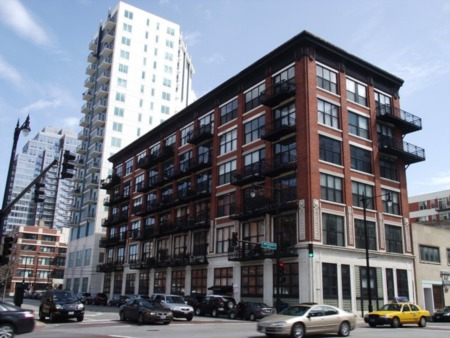 South Loop Lofts Offer a Great Value & Prices Still Favorable to Buyers