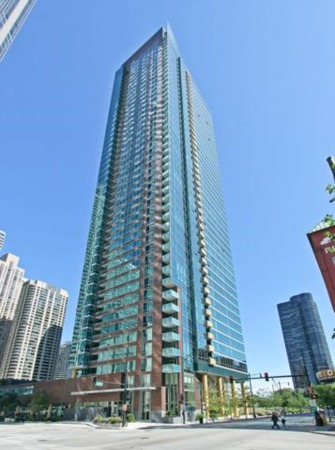 Parkview Condos in Streeterville